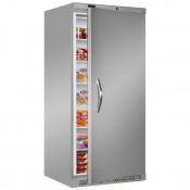 Tefcold UF550S: 550ltr Single Door Freezer - White
