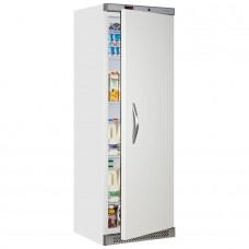 Tefcold UR400: 400ltr Single Door Refrigerator - White