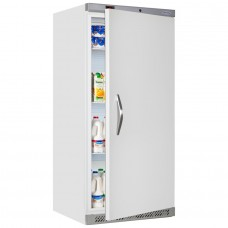 Tefcold UR550: 550ltr Single Door Refrigerator