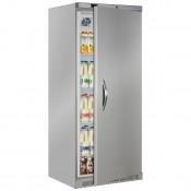 Tefcold UR600S: 600ltr Single Door Refrigerator - Stainless Steel
