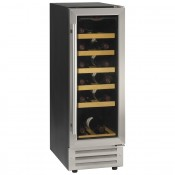 Tefcold TFW80S: Wine Cooler (Up to 18 bottles)