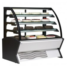 Interlevin Vatel 90: Pastry Fridge 960mm Refrigerated - Special Offer Price - Limited Stock!!