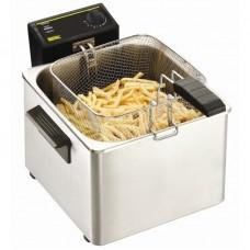 Caterlite CD274: 8Ltr Light Duty Electric Fryer