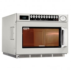 Samsung CM1929 C529: Samsung 1850W Heavy Duty Commercial Microwave Oven with Touch Controls