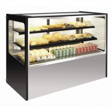 Polar GG217: Refrigerated Delicatessen Showcase