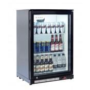 Artikcold ALASKA BBC-60: 105 Bottle Capacity Pub Beer Fridge - Hinged door