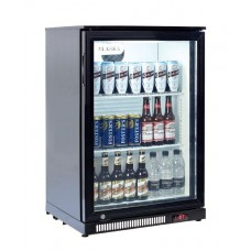 Artikcold ALASKA BBC-60: 105 Bottle Capacity Pub Beer Fridge - Hinged door