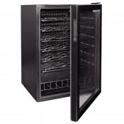 Polar CE204: 130Ltr Undercounter Wine Cooler