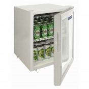 Polar DM071: Counter Top Display Refrigerator