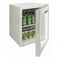 Polar DM071: Counter Top Display Refrigerator
