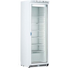 Mondial Elite ICEN40: 360Ltr Single Glass Door Freezer