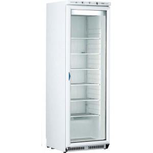 Mondial Elite ICEN40: 360Ltr Single Glass Door Freezer