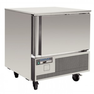 Polar DN493: Polar Blast Chiller/Shock Freezer