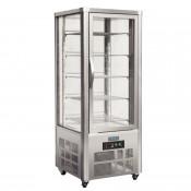 Polar GD881: Polar Patisserie Display Cabinet