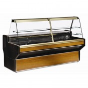 Zoin Sandy GG480: 1m Patisserie Display Counter