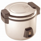 Buffalo J300: 13Ltr Rice Cooker with spatula and rice measure