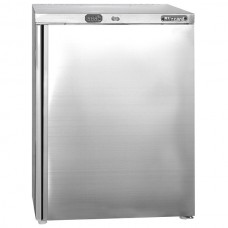 Blizzard UCF140: Stainless Steel Undercounter Commercial Freezer