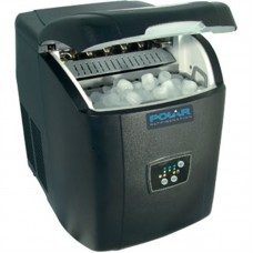 Polar T315: 10kg Countertop Ice Cube Maker