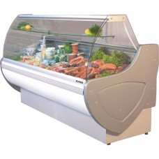 Blizzard Omega 100: Deli Serve Over Counter