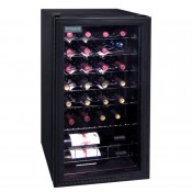 Polar CE203: 88Ltr Undercounter Wine Cooler