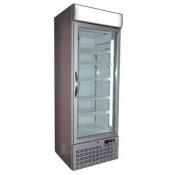 Single Glass Door Freezers