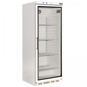 Polar CD087: 400ltr Commercial Display Refrigerator - Light to Medium Duty