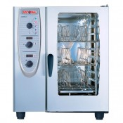 Rational CM101 Electric Combination Oven - Electric