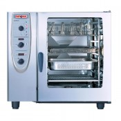 Rational CM102 Electric Combination Oven - Electric