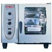 Rational CM61 Electric Combination Oven - Electric