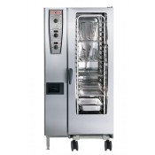 Rational CM201 Electric Combination Oven - Electric