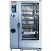 Rational CM202 Electric Combination Oven - Electric