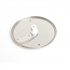 DITO Sama Disc with Corrugated Blades 2mm WD2 Multigreen/Minigreen