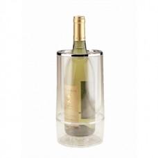 C238 Wine Bottle Cooler - Clear Acrylic