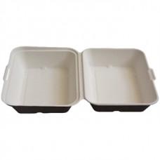 CB611 Biodegradable Food Box