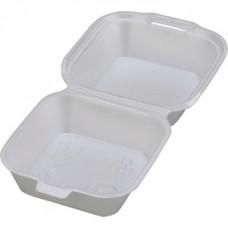 CD936 Foam Clamshell Burger Boxes
