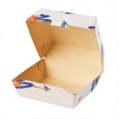CD955 Clamshell Burger Boxes