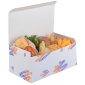 CF581 Fast Food Boxes