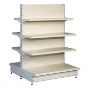Gondola Shelving Displays
