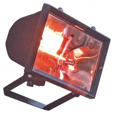 Buffalo CC036: Waterproof Infrared Heat Lamp 1.2kW