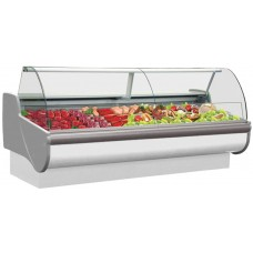 Igloo Tobi 170M: Low Temperature RAW MEAT 1.7m Butchers Counter